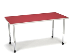 OFM Adapt Table