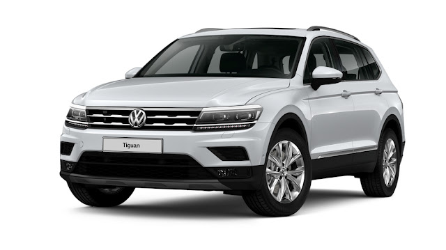 lanzamiento volkswagen tiguan allspace autoblog uruguay. Black Bedroom Furniture Sets. Home Design Ideas