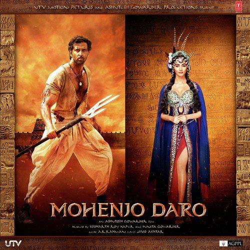 Lakh Lakh Thora - Mohenjo Daro (2016)