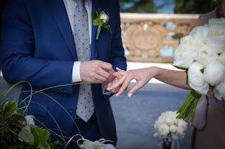 Уроки итальянского, помолвки и бракосочетания