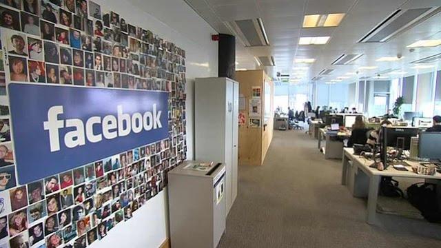 Alasan Peringkat Trafik Facebook di Indonesia Terjun Bebas