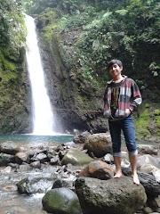 Wisata Curug Ngumpet gunung salak Bogor