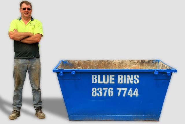 Bins Adelaide