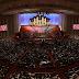 """Conferencia Histórica: El Fin de nuestra """"Ley de Moisés"""" del Momento"""