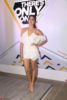 Rhea Chakraborty sizzles in White Short Dress ~  Exclusive 002.jpg