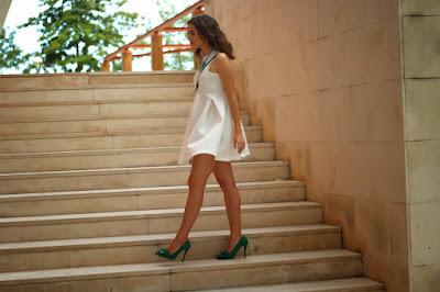 Galeria de Zapatos Verdes