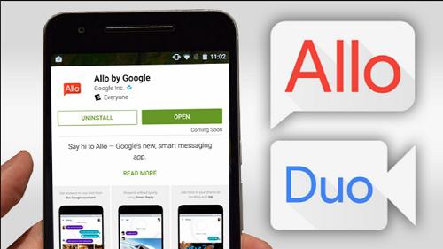 تحميل تطبيق Google Allo مع المميزات والخصائص المنافس لتطبيق الواتس آب