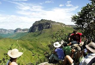 Verão estimula o ecoturismo