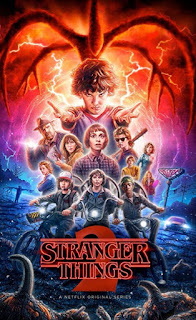 STRANGER THINGS Season Two Review