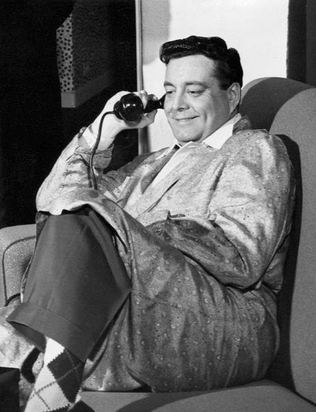 Laugh Maker Jackie Gleason