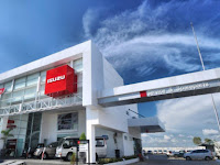 Astra Isuzu Sales Operation - Recruitment For Management Trainee Program Astra Group May 2018