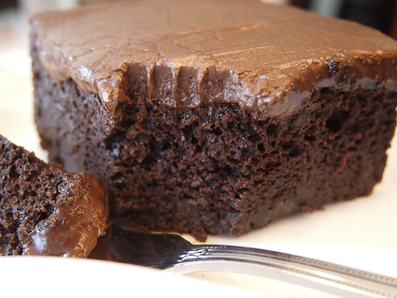 Betty Crocker Gluten Free Cake Mix Coke