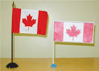 canada flags NAMC montessori philosophy national flag of canada day february 15
