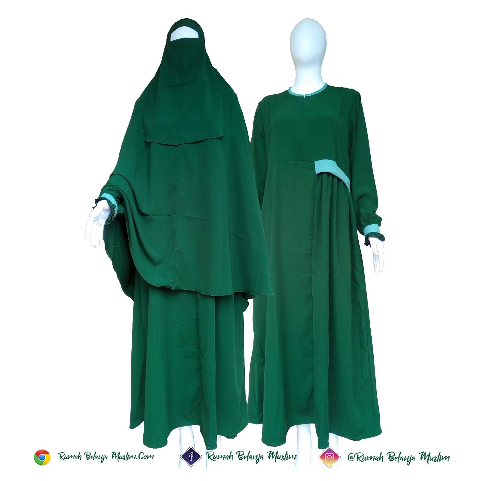 Hijab Cadar Untuk Muslimah