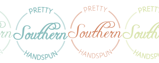 Pretty Southern HandSpun: MIssing Something