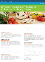 flier for spring 2016 cooking classes.  See this blog post for full text: http://ow.ly/YWU2l
