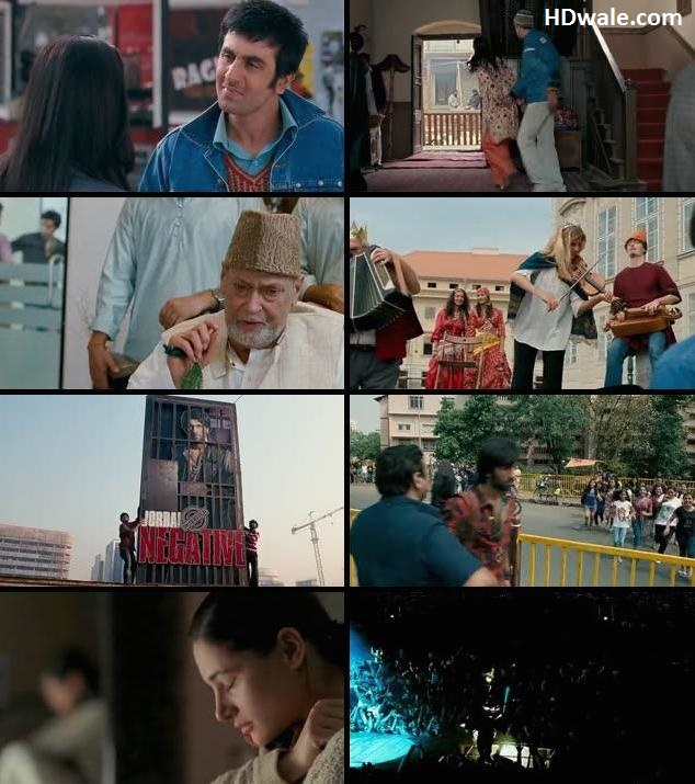Rockstar Full Movie Download (2011) Full HD 720p BluRay 850mb