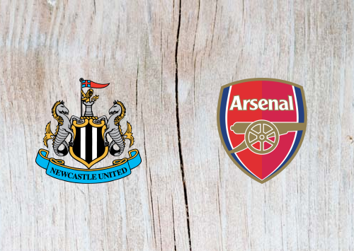 Newcastle United vs Arsenal Full Match & Highlights 15 September 2018