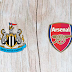 Newcastle United vs Arsenal Full Match & Highlights 15 Sep 2018