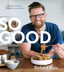 So Good by Chef Richard Blais