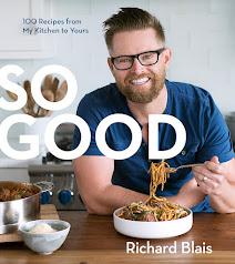 So Good by Chef Richard Blais