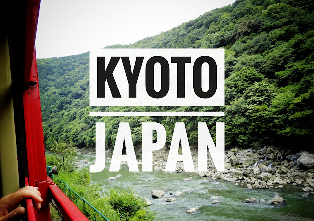 TEMPAT MENARIK YANG DILAWATI DI KYOTO, JAPAN