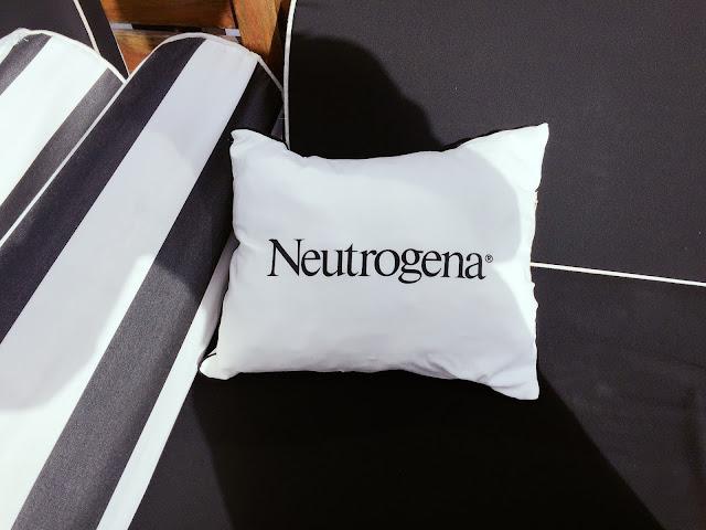 neutrogena, hydro boost, descubri que es posible, beauty, eventos, lanzamiento, July Latorre, Julieta Latorre, tratamiento piel seca, cuidado de la piel, acido hialuronico