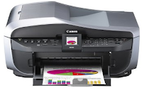 Canon MX700 Treiber Drucker Download