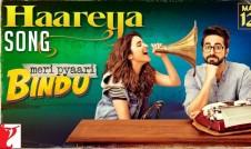 Arijit Singh Songs hindi new song Haareya Best Hindi film Meri Pyaari Bindu Song poster 2017