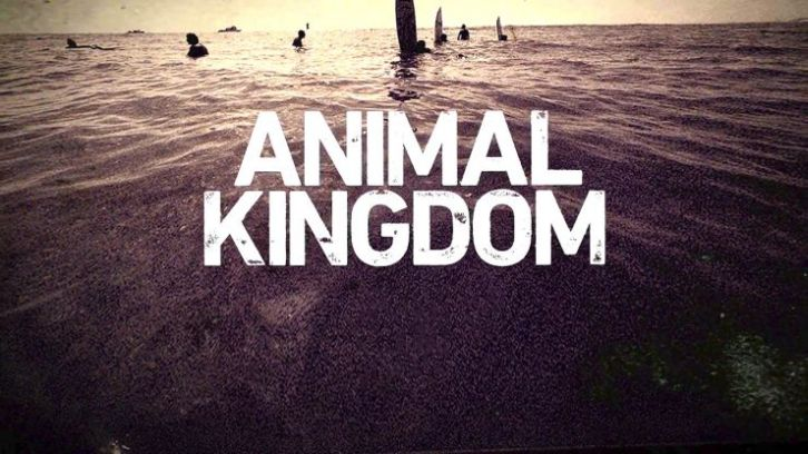 Animal Kingdom - Series Preview, Promo + 1st Episode to Watch