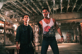 big trouble in little china-dennis dun-kurt russell
