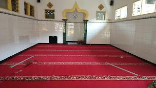 karpet turki malang