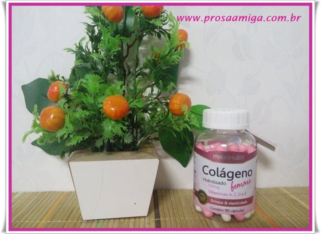Maxinutri Suplementos