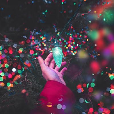 Κάνε μαγικά τα φετινά Χριστούγεννα