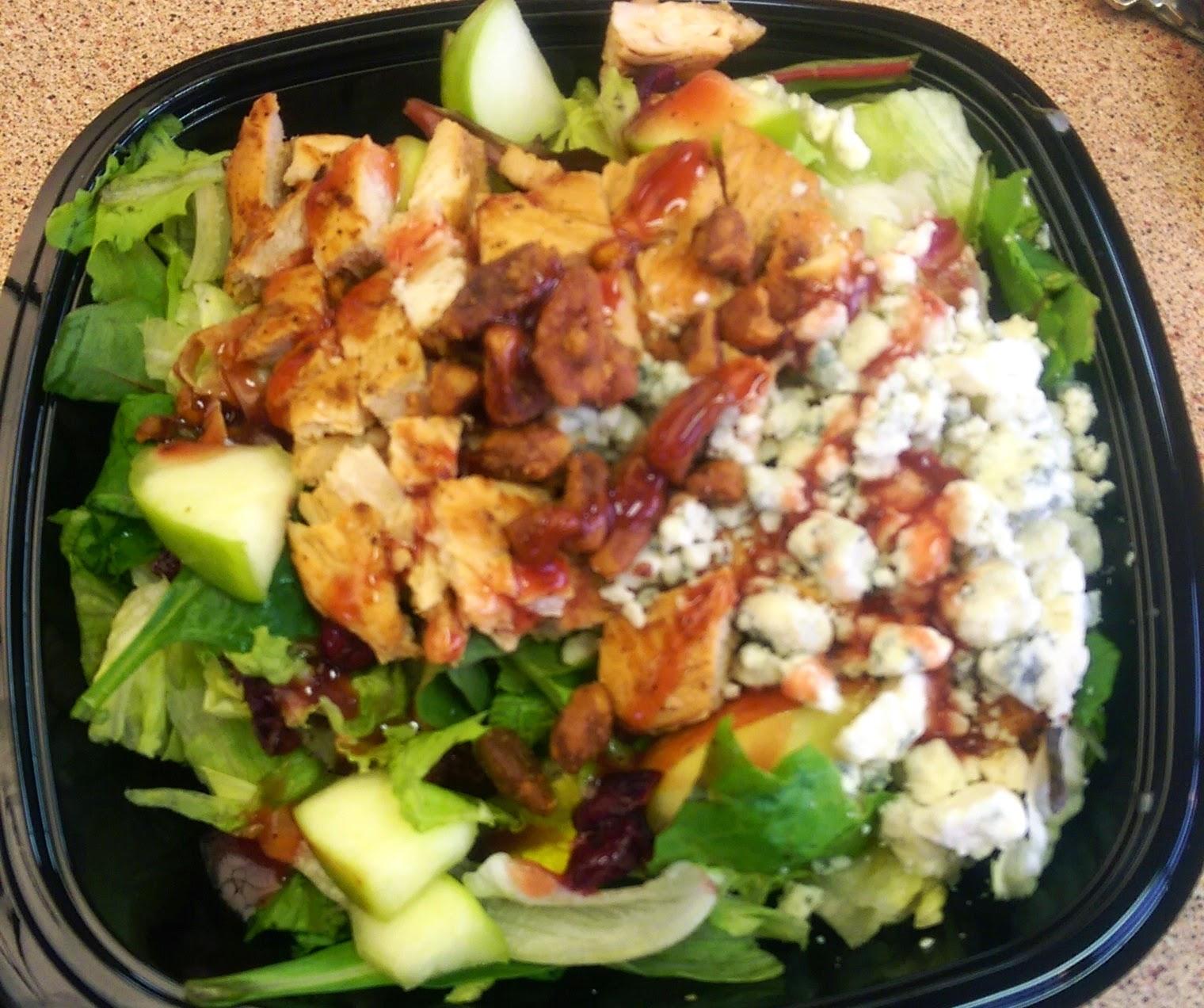 Wendy S Good Fast Food