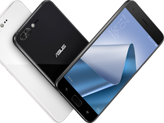 Asus Zenfone 4 Review and Phoneview Photos