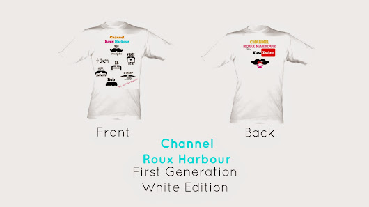 Roux Harbour Apparel