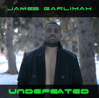 New Video: James Garlimah – Undefeated