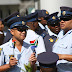 How to Become a Police Officer: SAPS Trainees