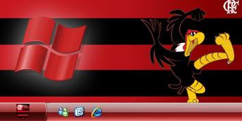 temas do flamengo para windows 7 ultimate