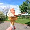 【田村農場Clover】旭川機場對面 品嘗農場自製新鮮美味冰淇淋