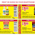 Tops Super Coupons:  4 New Store Coupons (= Olive Oil just $0.99 with coupon stack!)