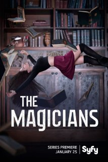 The Magicians S01E08 – 1×08 – Legendado