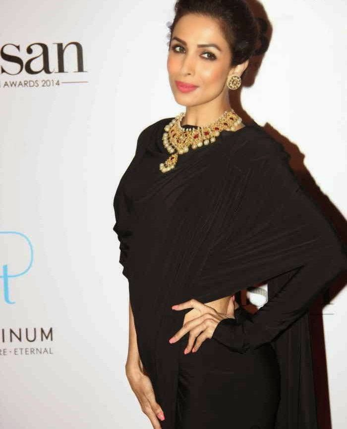 Actress Malaika Arora Latest Cute Hot Spicy Photos Gallery At Artisan Jewellery Design Awards
