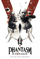 Phantasm: Ravager(Phantasm: Ravager )