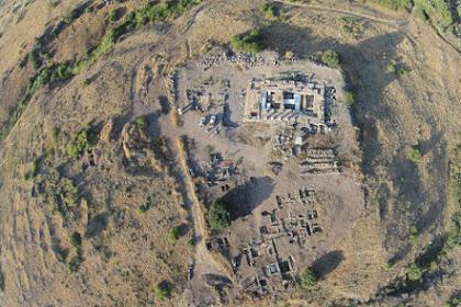 Penemuan Jimat di Rumah Berusia 1.900 Tahun Ini Bikin Kaget