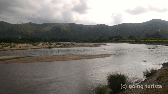 Pamatawan River - San Antonio Zambales