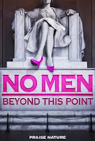 No Men Beyond This Point (2016) Poster