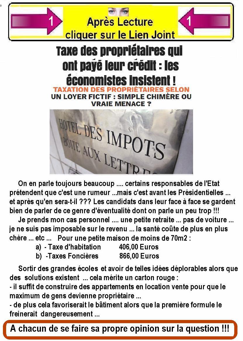 A d p action d termination pers v rance blog vert et in - Imposition des loyers fictifs ...