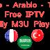 france arabic turkey new bein sports m3u
